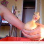 Quiero un pato!