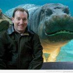 El hipopótamo jodefotos