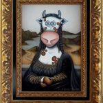La Vaca Lisa