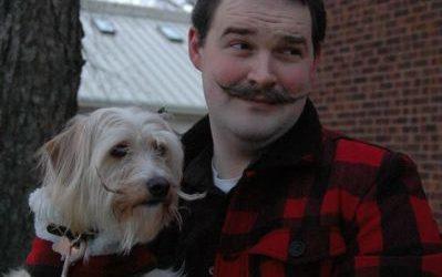 Y por esto el perro es el mejor amigo del hombre y viceversa
