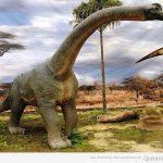 Los dinosarios más bestias… eso sí que era una animalada!