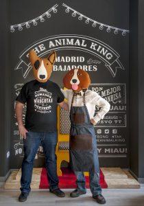 Tienda animales Madrid 5