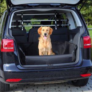 Protector maletero perro coches