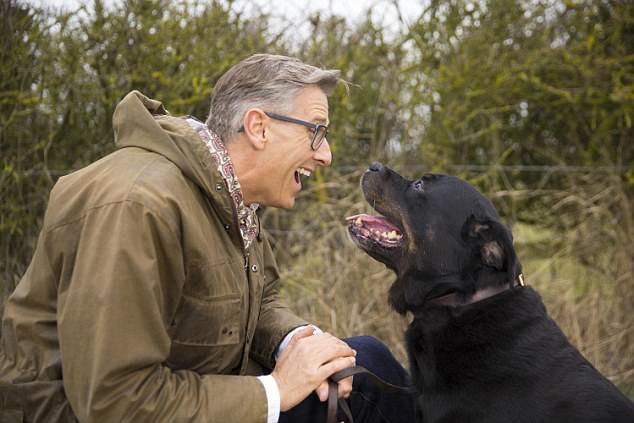 Practicar telepatía con animales