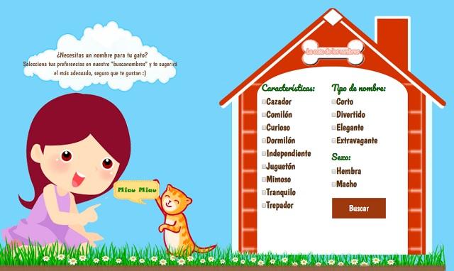 Nombres para gatos: los mejores nombres para machos y hembras